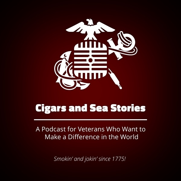 Cigars and Sea Stories