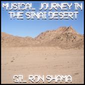 Musical Journey In the Sinai Desert