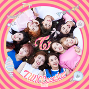 TWICEcoaster: LANE1 - TWICE - TWICE