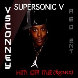 Is It Him Or Me? (Remix) (feat. JVNN & REG) - Single Mp3 Download