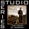 Heart of Worship (Studio Series Performance Track) - EP, Randy Travis