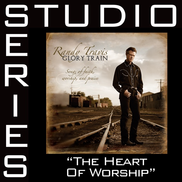 Heart of Worship (Studio Series Performance Track) - EP