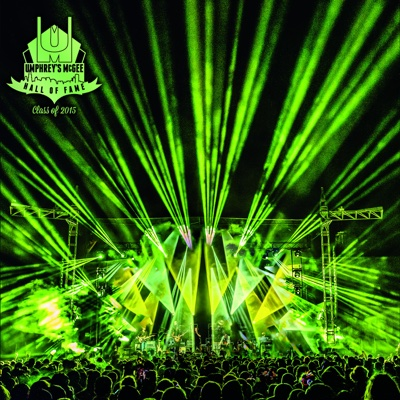 Hall of Fame: Class Of 2015 - Umphrey's McGee album