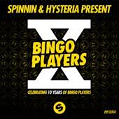 Celebrating 10 Years of Bingo Players - EP
