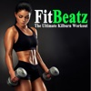 Fitbeatz the Ultimate Killburn Workout & DJ Mix (The Best Music for Aerobics, Pumpin' Cardio Power, Crossfit, Exercise, Steps, Barré, Routine, Curves, Sculpting, Abs, Butt, Lean, Twerk, Slim Down Fitness Workout) - Various Artists