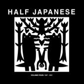 Half Japanese - Cmon Baby