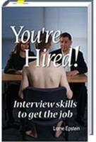 You're Hired! Interview Skills to Get the Job podcast