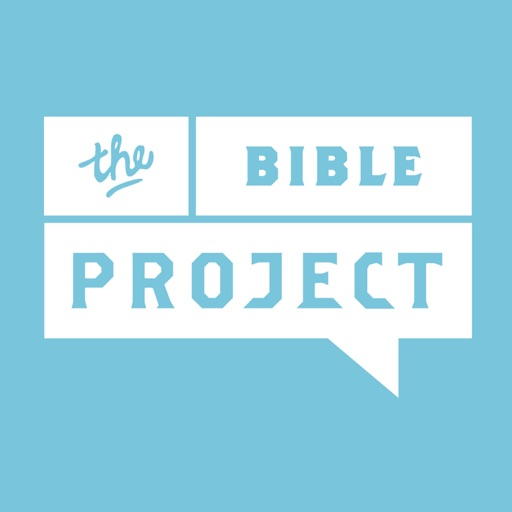 Cover image of The Bible Project