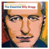 Billy Bragg - You Woke Up My Neighbourhood