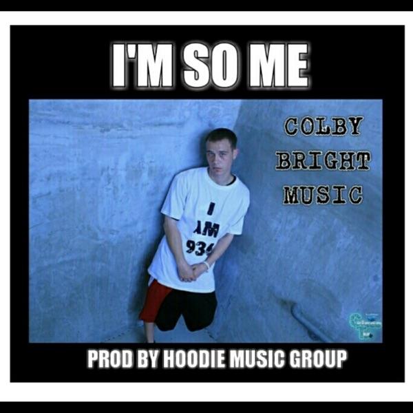Im So Me - Single
