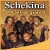 10 ans de grâce - EP - Schekina