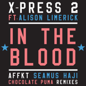 In the Blood (feat. Alison Limerick)