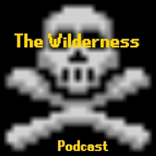 Cover image of The Wilderness Podcast