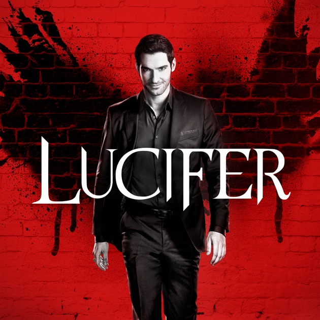 Lucifer, Season 2 On ITunes