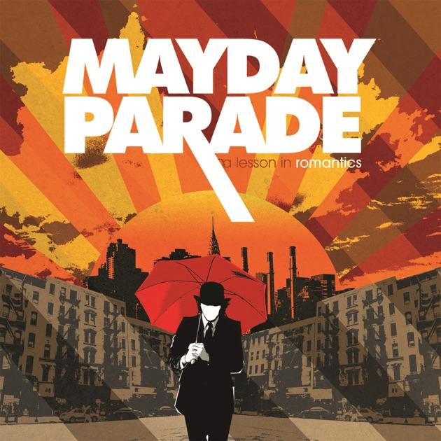 Mayday Parade Album