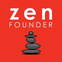 Zen Founder: Startup. Family. Life. (@zenfounder) podcast