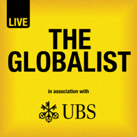 Podcast cover art for Monocle 24: The Globalist