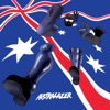 Be Together (feat. Wild Belle) [Australazer] (Remixes), Major Lazer