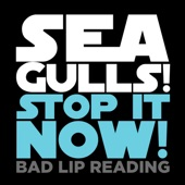 Bad Lip Reading - Seagulls! (Stop It Now)