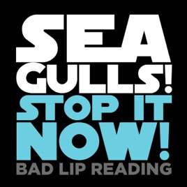 2b68afcb0b6  Seagulls! (Stop It Now) - Single by Bad Lip Reading on iTunes