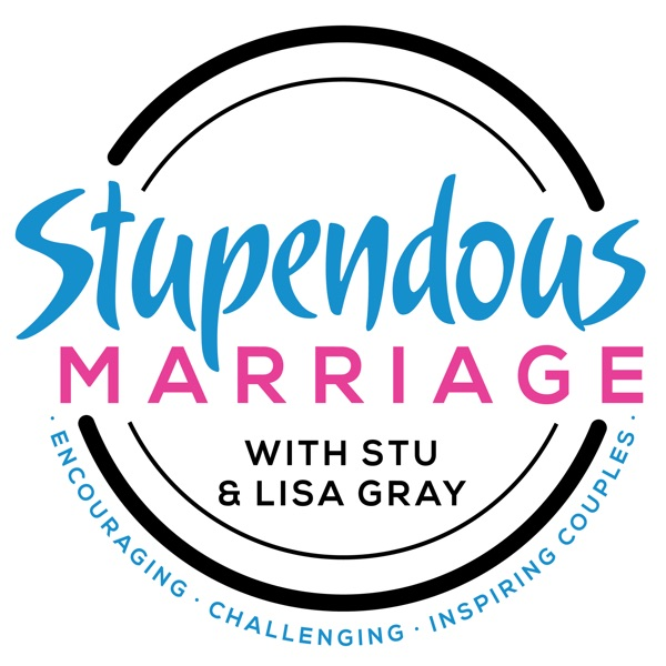 The Stupendous Marriage Show: Marriage Advice | Christianity | Relationships