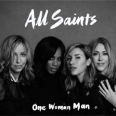 One Woman Man (Remixes) - EP