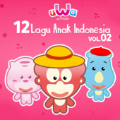12 Lagu Anak Indonesia, Vol. 2