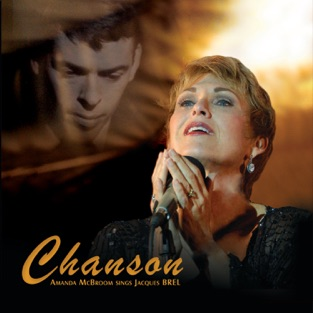 Chanson – Amanda Mcbroom Sings Jacques Brel – Amanda McBroom