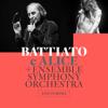 Franco Battiato & Ensemble Symphony Orchestra - Centro di gravità permanente (Live In Roma 2016) artwork