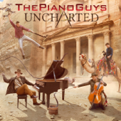 Uncharted-The Piano Guys