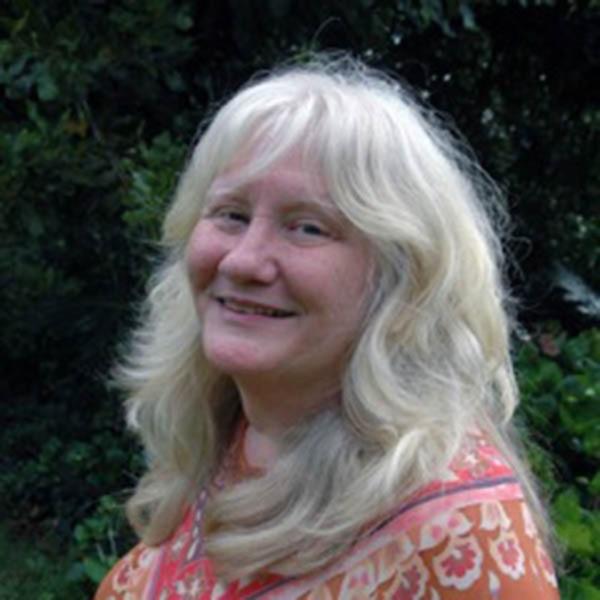 Donna Bradley's Podcast
