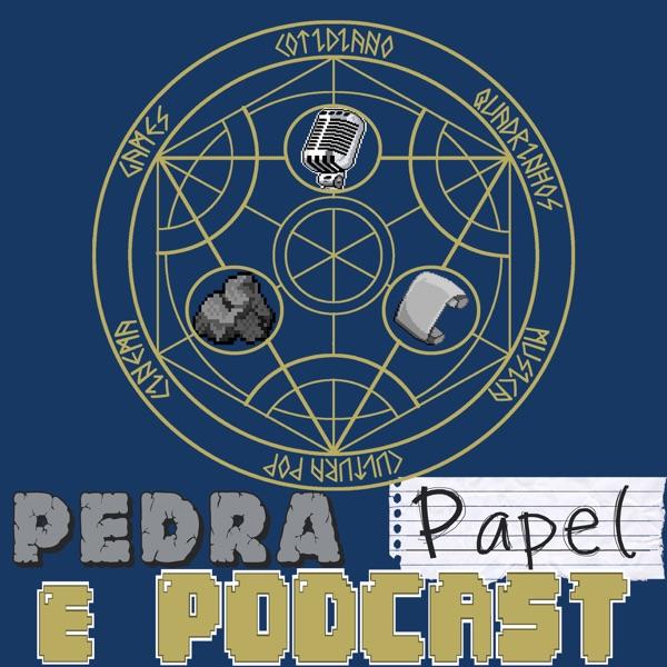 Pedra, Papel e Podcast