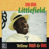 Little Willie Littlefield - Everyday I Have the Blues