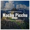 Machu Picchu - Single - ZooFunktion & D.I.B
