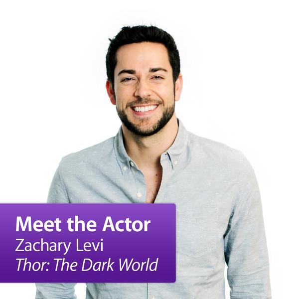 "Zachary Levi, ""Thor: The Dark World"": Meet the Actor"
