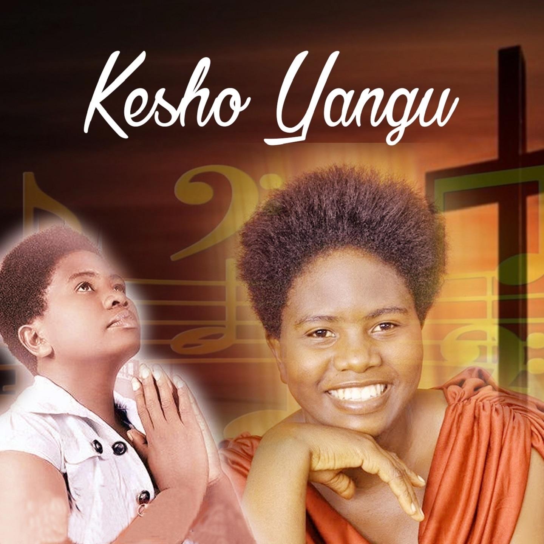 Kesho Yangu - Single