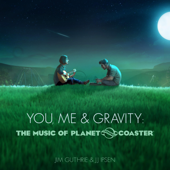 You, Me & Gravity: The Music of Planet Coaster