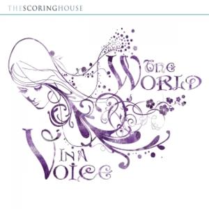 David Richard Mindel & Miriam Arlene Stockley - The World In a Voice