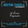 Héctor Varela y Su Orquesta - Gota de Lluvia (feat. Argentino Ledesma & Rodolfo Lesica)