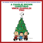 Christmas Time Is Here (Instrumental) - Vince Guaraldi Trio