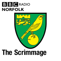 The Scrimmage - A Norwich City Podcast podcast
