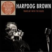 Harpdog Brown - Moose on the Loose