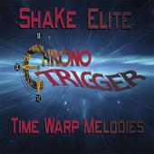 Chrono Trigger: Time Warp Melodies - EP