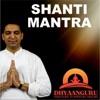 Shanti Mantra Dhyaanguru Your Guide to Spiritual Healing