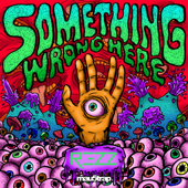 Something Wrong Here - EP