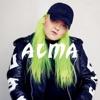 ALMA - Dye My Hair  EP Album
