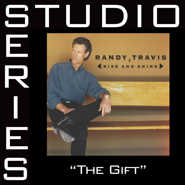 The Gift (Studio Series Performance Track) - EP