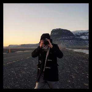 Adrian Ström - Pensée sur l'amour