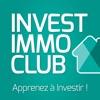 Podcast Invest Immo Club - Partage d'Expériences pour Investir dans l'Immobilier et Vous Aider à Bâtir un Patrimoine