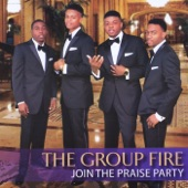The Group Fire - He Will Answer